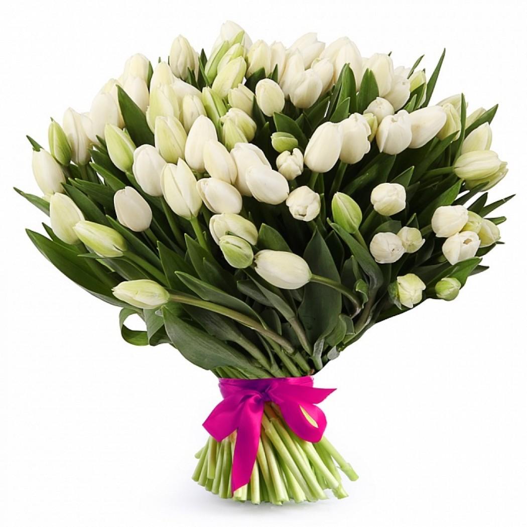 Какие цветы можно подарить девушке, кроме роз?