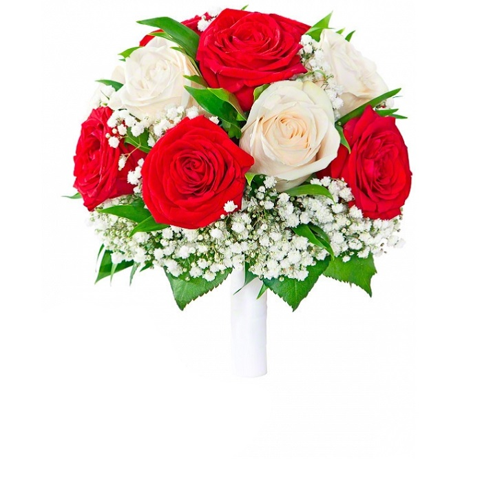 Какие бывают букеты из цветов