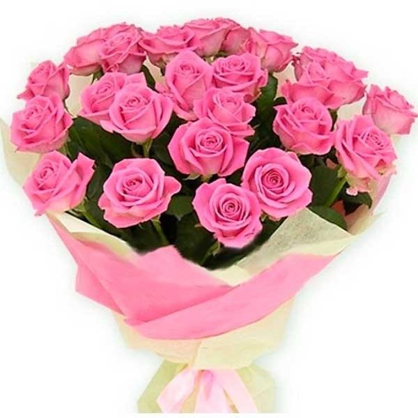 Какие цветы подарить девушке на первом свидании?
