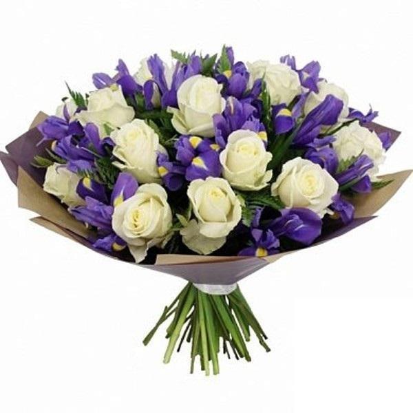 Какие цветы дарить на годовщину свадьбы
